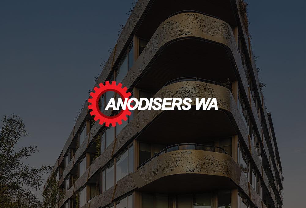 Anodisers WA – Premium Anodised Aluminium