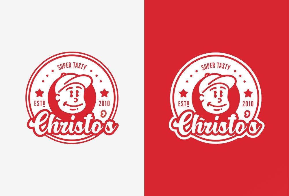 christo's-logo