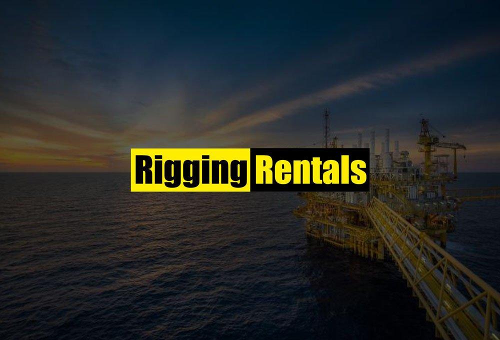 Rigging Rentals – Specialist Equipment Hire