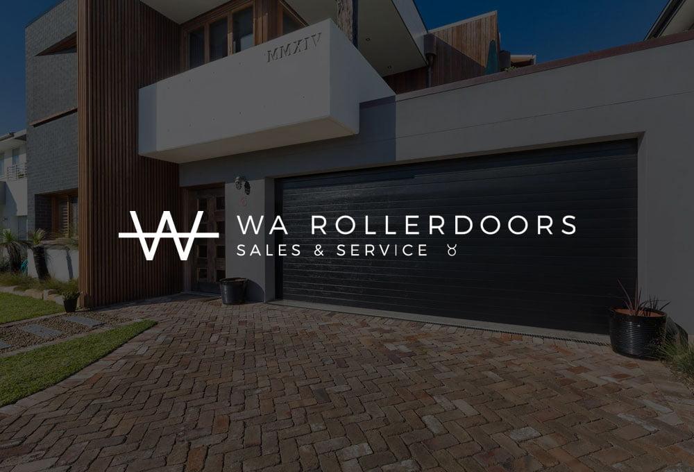 WA Roller Doors – Quality Garages